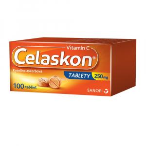 CELASKON tablety 250 mg 100 tabliet