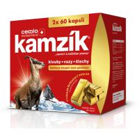 CEMIO Kamzík 120 kapsúl EDÍCIA 2020