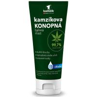 CEMIO Kamzíkova konopná masť chladivá 200 ml