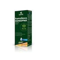 CEMIO Kamzíková konopná masť chladivá 200 ml NEW