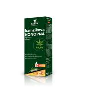 CEMIO Kamzíková konopná masť hrejivá 200 ml NEW