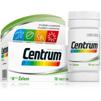 CENTRUM Multivitamín AZ 100 tabliet