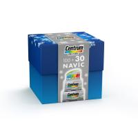 CENTRUM Silver vianočné balenie 100 + 30 tablet