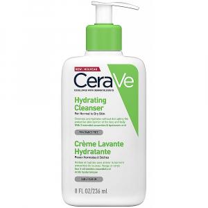 CERAVE Hydratačná čistiaca emulzia 236 ml