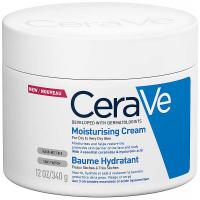 CERAVE Hydratačný krém 340 g