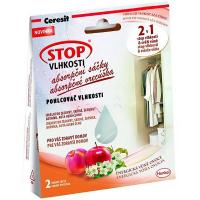 CERESIT STOP Absorpčné vrecká Energické ovocie 2 x 50 g