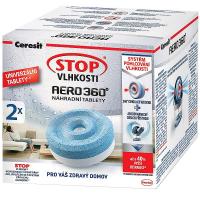 CERESIT STOP Náhradné tablety Original 2x 450 g