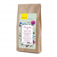 WOLFBERRY Čierna baza bylinný čaj 50 g