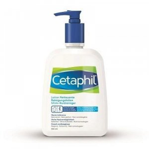 CETAPHIL Čistiace mlieko 460 ml
