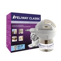 CEVA ANIMAL Feliway difuzér pre upokojenie mačky 48 ml