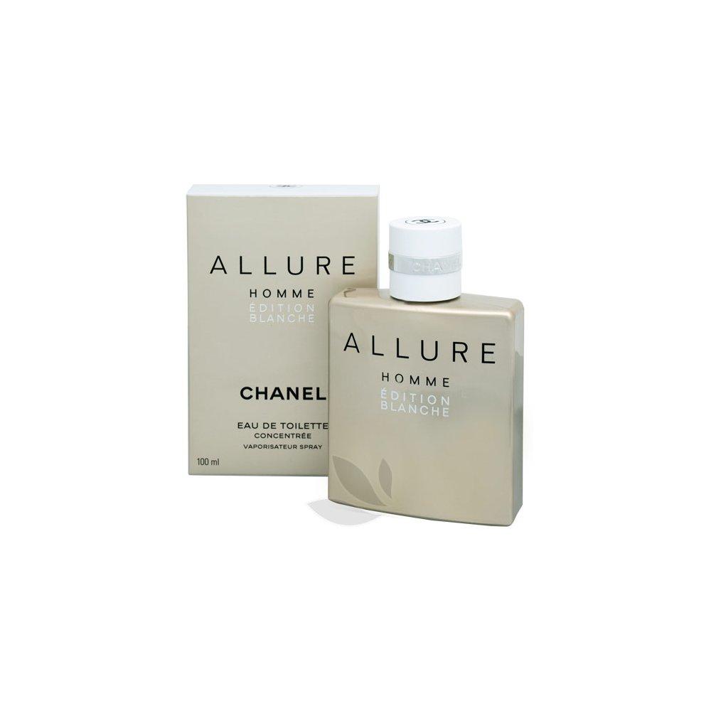 Chanel Allure Edition Blanche 100ml