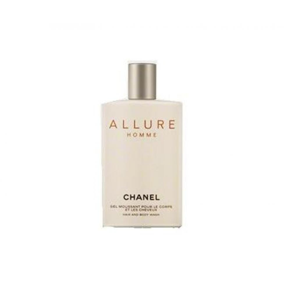 Chanel Allure Homme 200ml