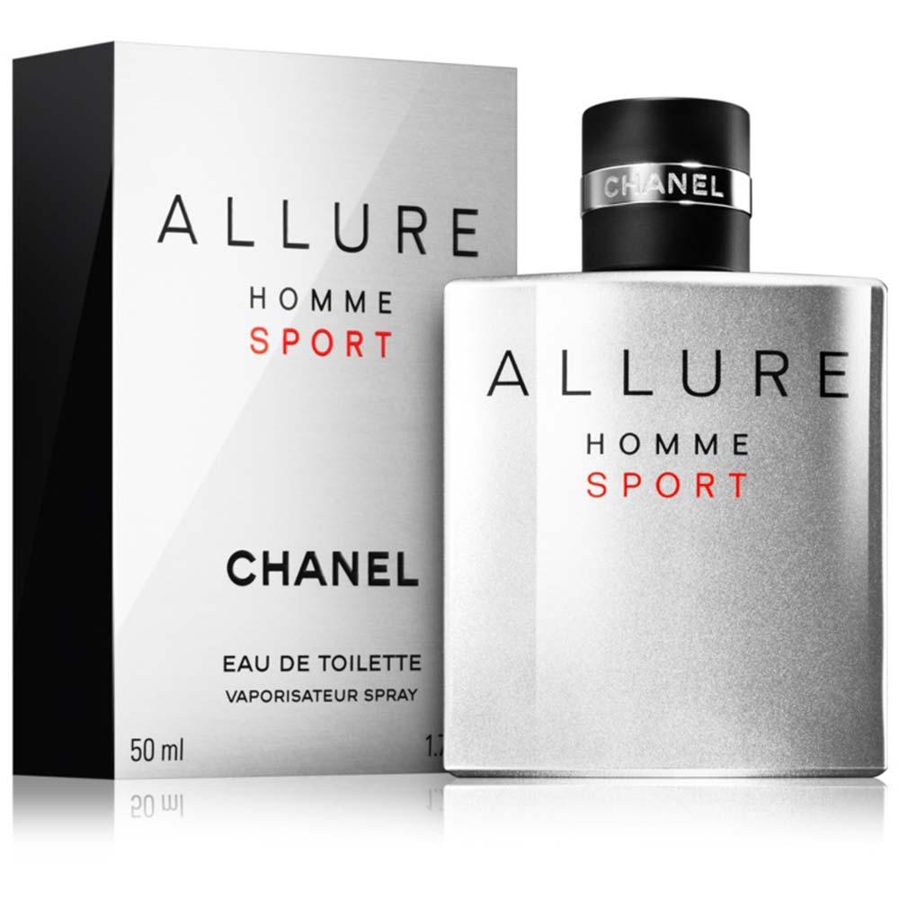 Chanel Allure Sport 50ml