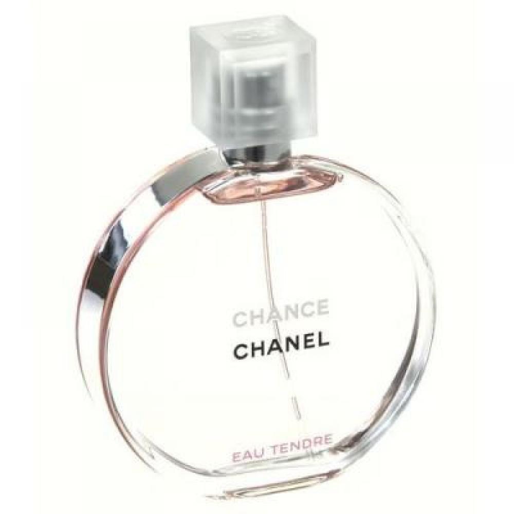 Chanel Chance Eau Tendre 150ml