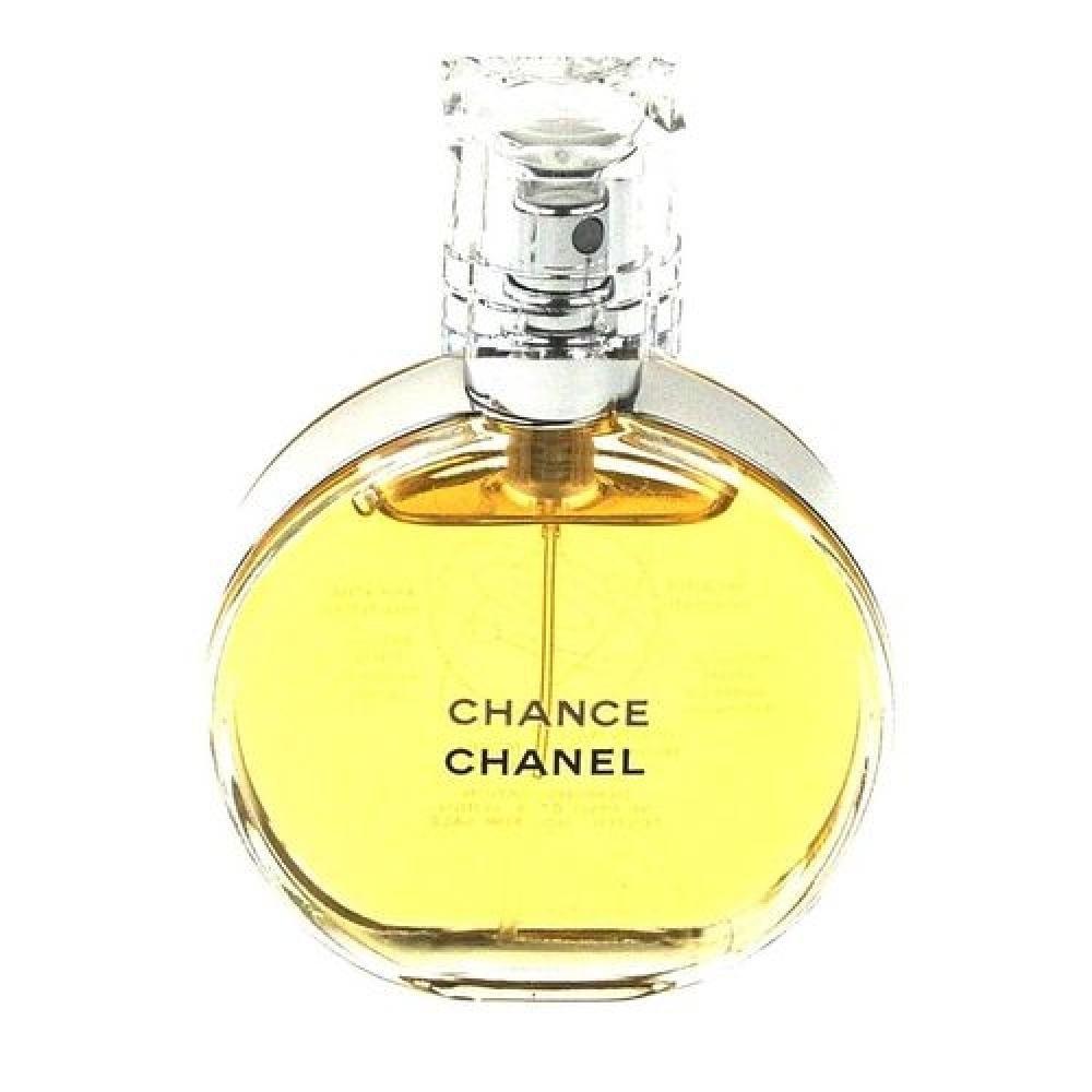 Chanel Chance 3x20ml (náplně)