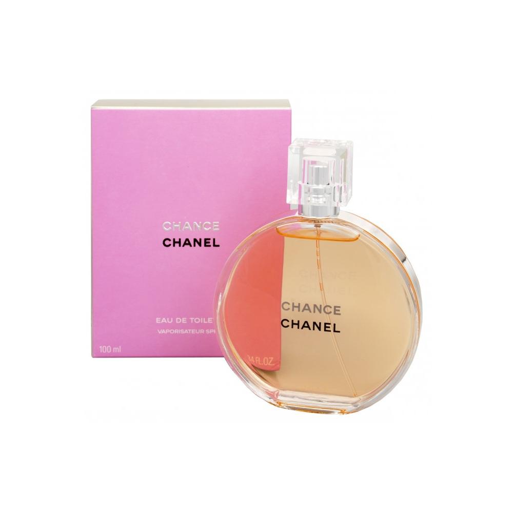 Chanel Chance 100ml