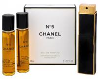 Chanel No.5 3x20ml
