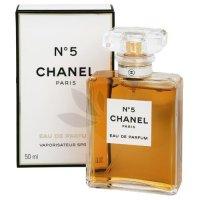 Chanel No.5 50ml