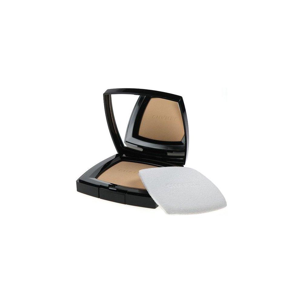 Chanel Poudre Universelle Compacte No.50 Peche 15g (odtieň 50 Peche)