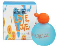 Moschino I Love Love 4,9ml