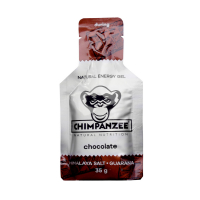 CHIMPANZEE ENERGY GEL Chocolate 35 g