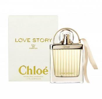 Chloe Love Story Toaletná voda 30ml