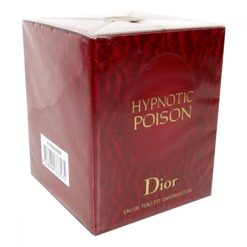 Christian Dior Poison Hypnotic 50ml