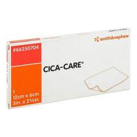 Krytí Cica-Care na keloidní+hypertr jizvy 6x12/1 ks