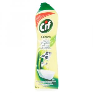 CIF Cream Lemon 500 ml