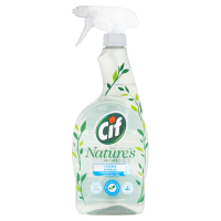 CIF Nature Čistiaci sprej Kúpeľňa 750 ml