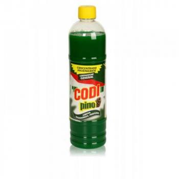 Čistič s vôňou borovice CODI PINO 1l
