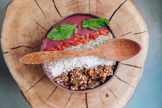 Cítim sa fit: Zázračné superpotraviny