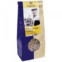 Citrónová tráva bio čaj syp. 80g