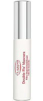 Clarins Double Fix Mascara Waterproofing Seal 7ml (Voděodolný podklad pod řasenky a stíny)