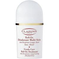 Clarins Gentle Care Roll On Deodorant 50ml (Bez alkoholu)