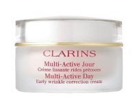 Clarins Multi-active Day Cream-Gel 50ml (Normální a smíšená)