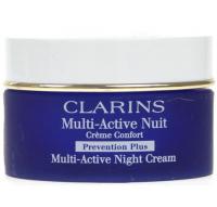 Clarins Multi-active Night Cream 50ml (TESTER)