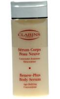 Clarins Renew Plus Body Serum 200ml (TESTER)