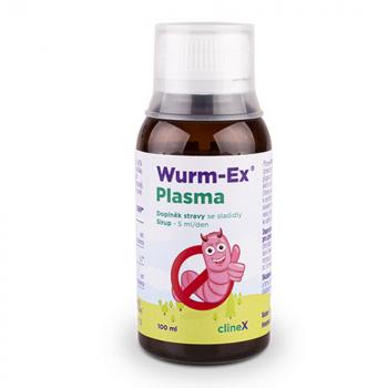 CLINEX Wurm-Ex plasma 100 ml