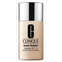 Clinique Even Better Makeup SPF15 30ml odtieň 06 Honey
