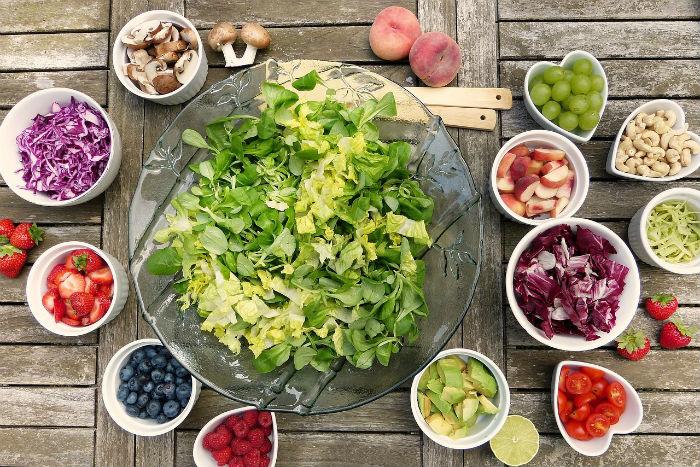 Čo jesť a čo nejesť pri cukrovke