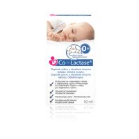 CO-LACTASE detské kvapky 0+ 10 ml