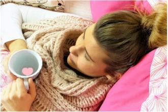 Čo naozaj zaberá na chrípku