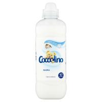 COCCOLINO Sensitive aviváž 42 dávok 1,05 l