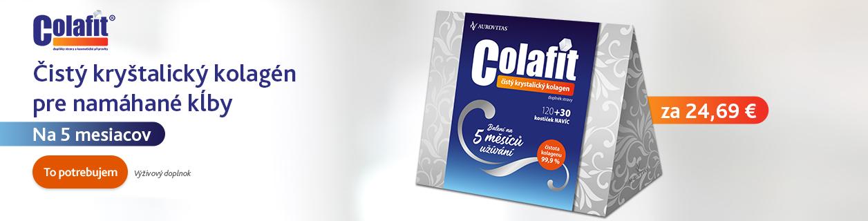 Colafit na kĺby za 24,69 €