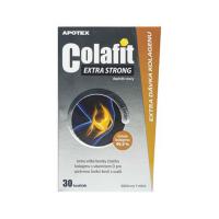 APOTEX COLAFIT extra strong 30 kociek