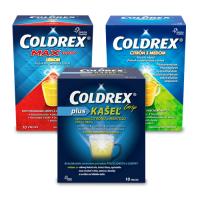 COLDREX Horúce nápoje