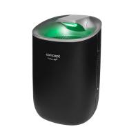 CONCEPT OV1110 Perfect Air odvlhčovač vzduchu čierny
