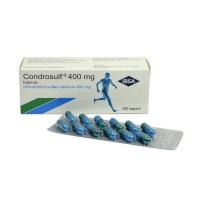 CONDROSULF 400 mg 180 kapsúl