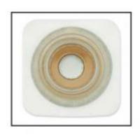 Podložka 2D NATURA tvarovateľná 57 / 33-48mm 10ks: Výpredaj